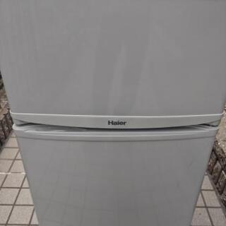 ハイアール 冷凍冷蔵庫 JR-86A 2004年 86L