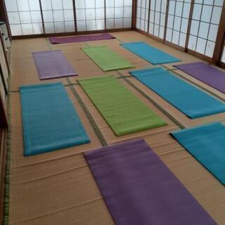 『ヨガ~yoga~始めませんか?』Vol.2