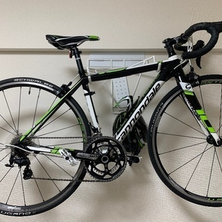Cannondale  CAAD10 2015