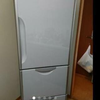 配達可!!HITACHI⭐️3ドア冷凍冷蔵庫 自動製氷 真空チルド