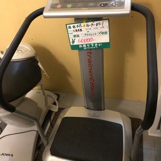 [値段相談可能]ダイエットトレーナー フジ医療器 DT-1
