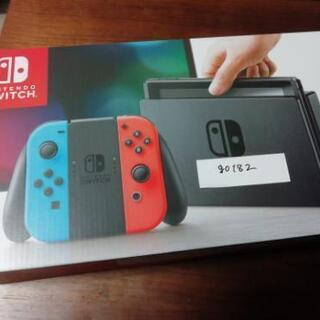 Nintendo Switch Joy-Con (L) ネオンブ...