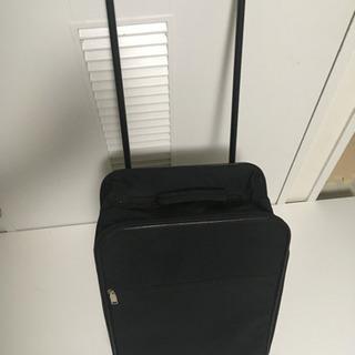 キャリーバッグ  タグ付き  一度のみの使用 - 靴/バッグ