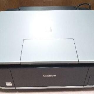 【ジャンク品】プリンター Canon PIXUS MP600  ...