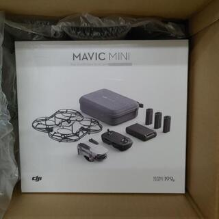 DJI Mavic Mini Fly More Combo 新品未開封