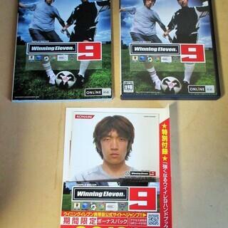 PS2/World Soccer Winning Eleven ...