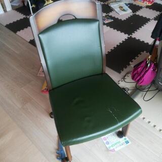 (訳あり)大塚家具の椅子 1脚✨1月末までの掲載✨