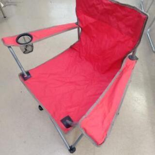 (お取引中)折りたたみ椅子(2ケセット)
