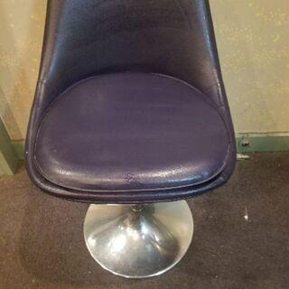 至急!カウンター椅子9脚1脚5000円