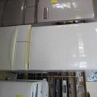 持ち帰り特価冷蔵庫426L 2014年製Panasonic NR...