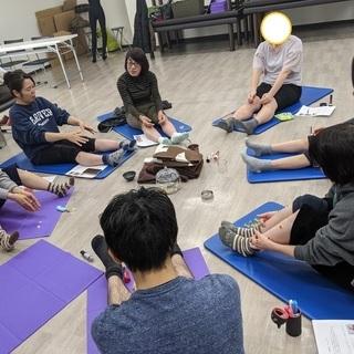 カラダの悩み相談室 mokumokuお灸教室