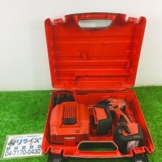 ヒルティ 充電式インパクトドライバー14V SID14-A【リラ...