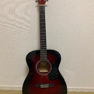 lumber ギター LFG10RDS