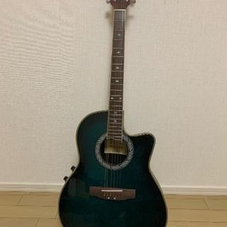 Sepia  Crue EA-300 ギター
