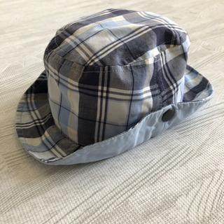コムサイズム帽子♡48㎝