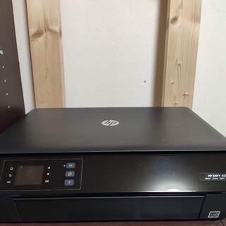 HP ENVY4500 プリンター