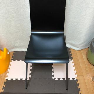 500円 IKEAチェア