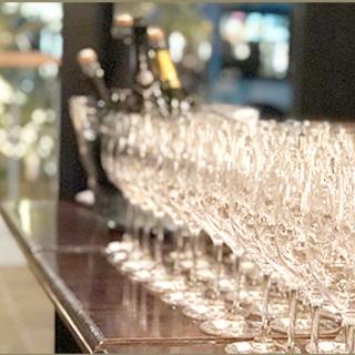 ソレイユの京都ワイン会のスタッフ無料参加者募集