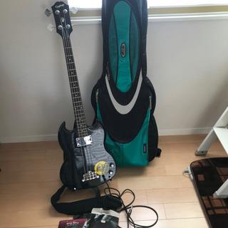 全セット Gibson SG ベース epiphone