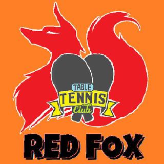 郡山 卓球サークル 【RED FOX】
