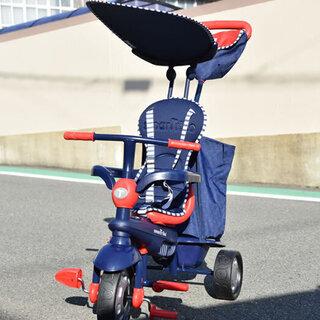 スマートトライク シャイン 三輪車 新品未使用品