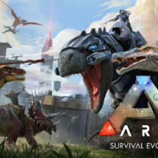 完全即時対応!【PC/Steam版】ARK: Survival ...