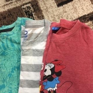130センチTシャツ