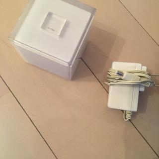 ホームスポットキューブ500円