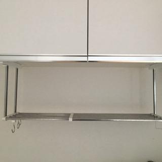 キッチン吊り戸棚