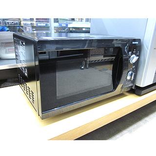 札幌 2019年製【①フラット 電子レンジ 18L】アイリスオー...
