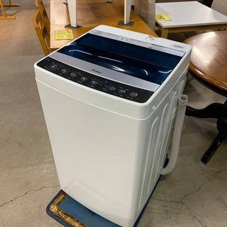 2019年製!ハイアール 全自動電気洗濯機 JW-C55A…