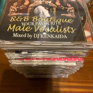 Mix CD 色々!HIP HOP,R&B