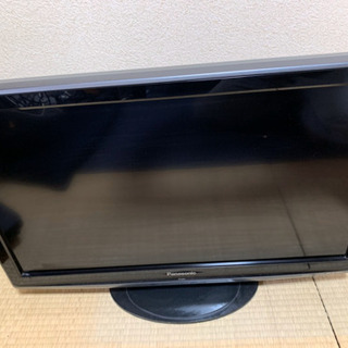 Panasonic テレビ 決まりました
