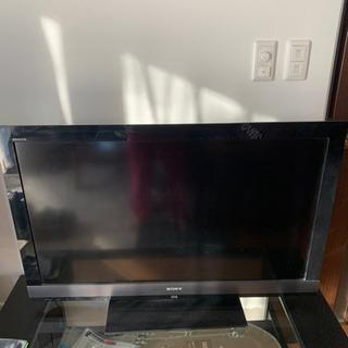 40型テレビ 薄型