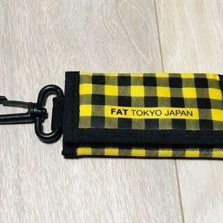 FATキーケース(新品)