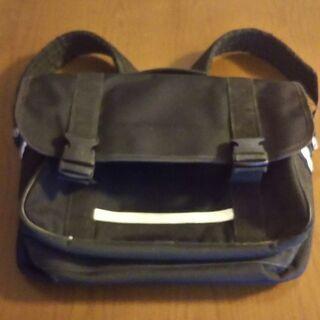 草加市内使用可能 3W通学バッグ