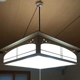 KOIZUMI   蛍光灯器具 和室用 07年製