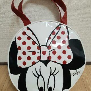 ディズニー ミニーマウス バッグ 未使用
