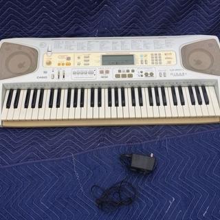 カシオ CASIO  キーボード ピアノ