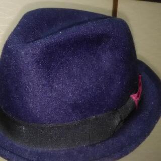 ニット帽子・ハット帽子 新品・未使用