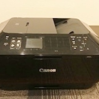 超美品!キャノン インクジェット複合機 PIXUSMX923