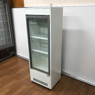 サンデン 冷蔵ショーケース MUS-W70XD 128L ペアガ...
