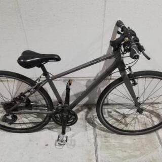 【募集中】コーダーブルーム クロスバイク自転車
