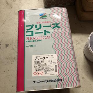 水性艶有りペイント 塗料 ペンキ 一斗缶