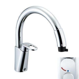 LIXIL水栓