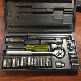 JFK toolシリーズ NO4860 ソフトレンチセット
