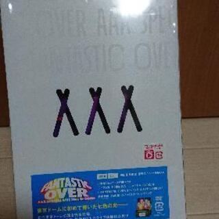 【89】AAA ライブDVD(FANTASTIC OVER)