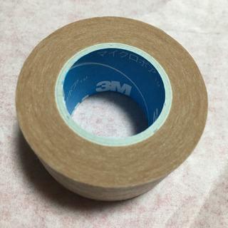 3M マイクロポア サージカルテープ 2.5cm×9m