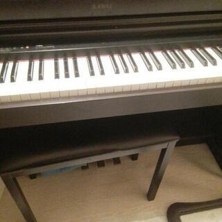 電子ピアノ KAWAI    PW610