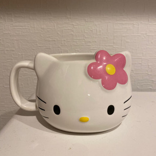 非売品 キティマグカップ